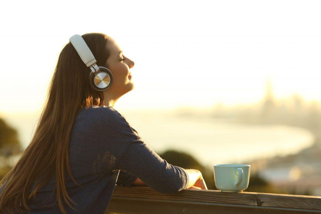 Persönliche Meditation genießen